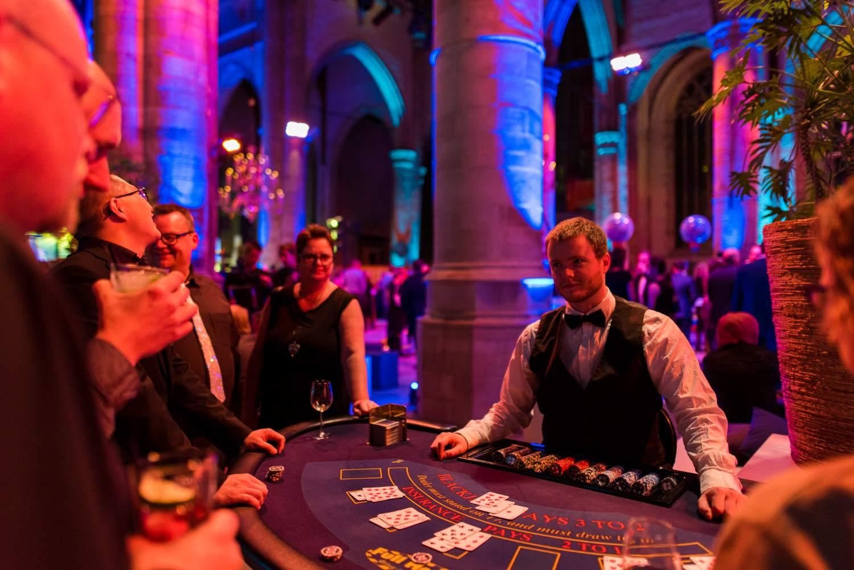 Casinotafel