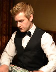 Laurens: Poker en Blackjack