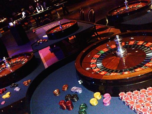 Casino huren